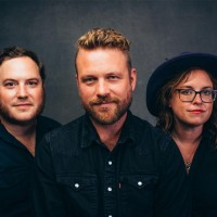 Jon Stickley Trio w/ Opener Jordan Tice